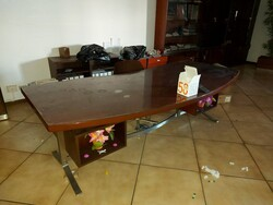 Chevrolet Captiva car and office furnishings - Auction 5811
