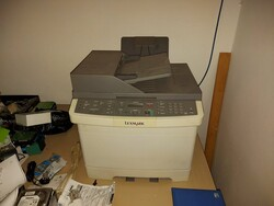 Office furniture - Lot 2 (Auction 5811)