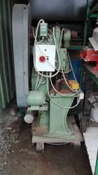 Eccentric press Giunchi - Lot 13 (Auction 5812)
