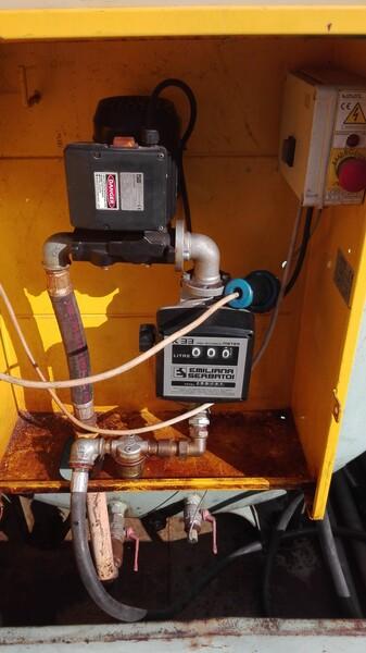 8#5812 Cisterna Gasolio in vendita - foto 2