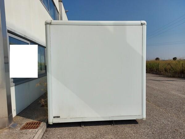 17#5813 Cassone scarrabile per camion Spier in vendita - foto 4