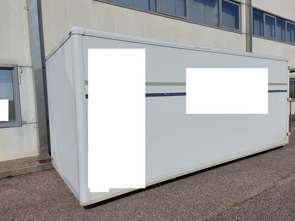17#5813 Cassone scarrabile per camion Spier in vendita - foto 5