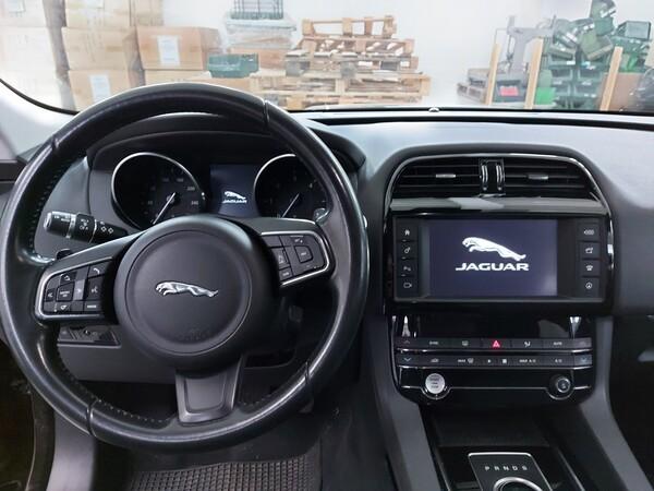 21#5813 Jaguar F-Pace in vendita - foto 17