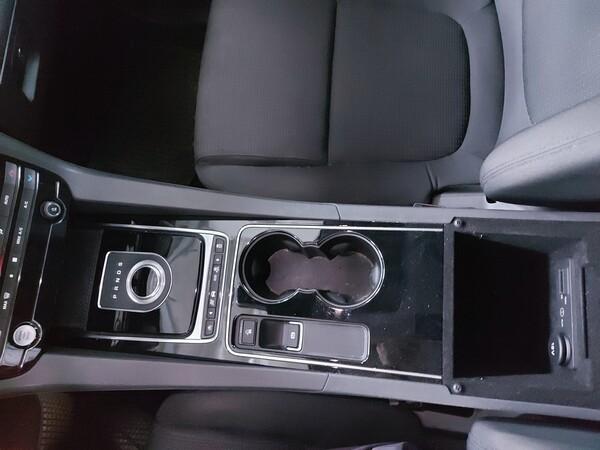 21#5813 Jaguar F-Pace in vendita - foto 21