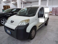 Peugeot Bipper - Lotto 22 (Asta 5813)