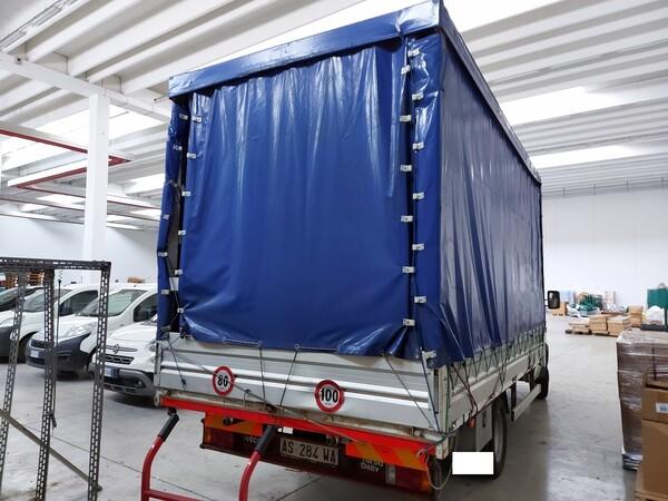23#5813 Autocarro Iveco in vendita - foto 6