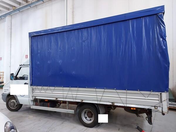 23#5813 Autocarro Iveco in vendita - foto 9