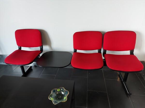 25#5813 Arredi e attrezzature da ufficio in vendita - foto 4