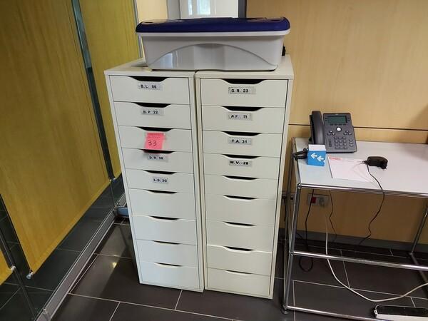 25#5813 Arredi e attrezzature da ufficio in vendita - foto 16