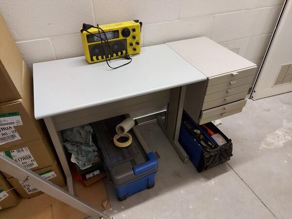 25#5813 Arredi e attrezzature da ufficio in vendita - foto 36