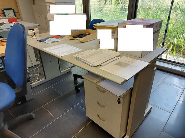 25#5813 Arredi e attrezzature da ufficio in vendita - foto 51
