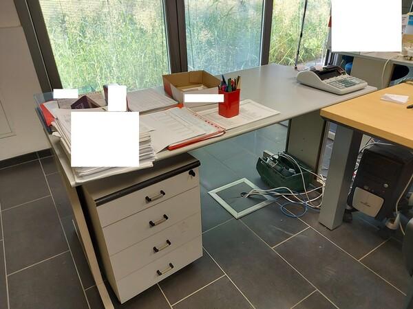 25#5813 Arredi e attrezzature da ufficio in vendita - foto 52