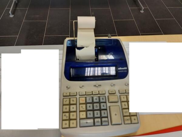 25#5813 Arredi e attrezzature da ufficio in vendita - foto 61