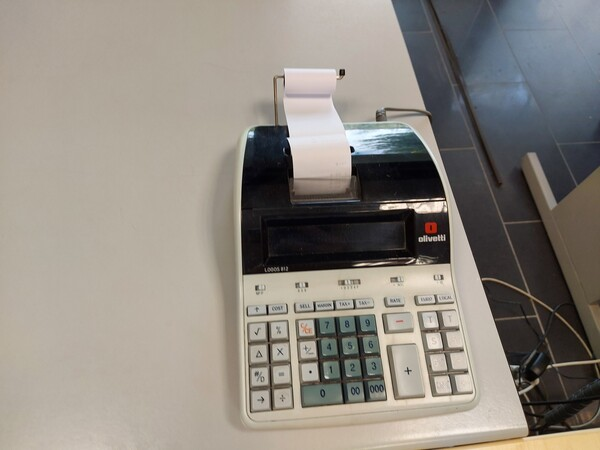 25#5813 Arredi e attrezzature da ufficio in vendita - foto 65