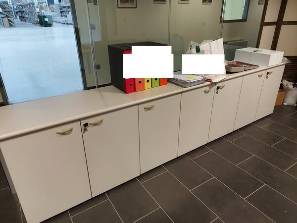 25#5813 Arredi e attrezzature da ufficio in vendita - foto 67