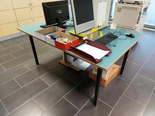 25#5813 Arredi e attrezzature da ufficio in vendita - foto 69