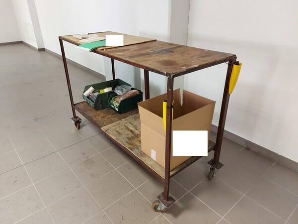 25#5813 Arredi e attrezzature da ufficio in vendita - foto 102