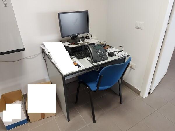 25#5813 Arredi e attrezzature da ufficio in vendita - foto 105