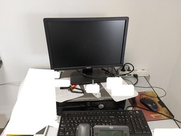 25#5813 Arredi e attrezzature da ufficio in vendita - foto 107