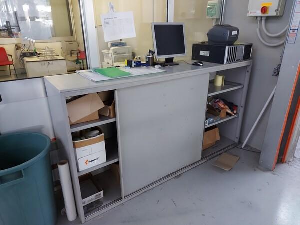 25#5813 Arredi e attrezzature da ufficio in vendita - foto 115