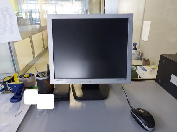 25#5813 Arredi e attrezzature da ufficio in vendita - foto 117