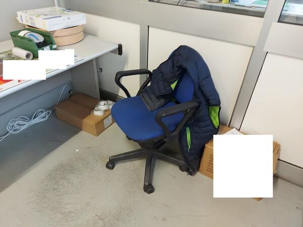 25#5813 Arredi e attrezzature da ufficio in vendita - foto 120