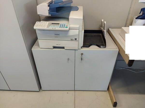25#5813 Arredi e attrezzature da ufficio in vendita - foto 121