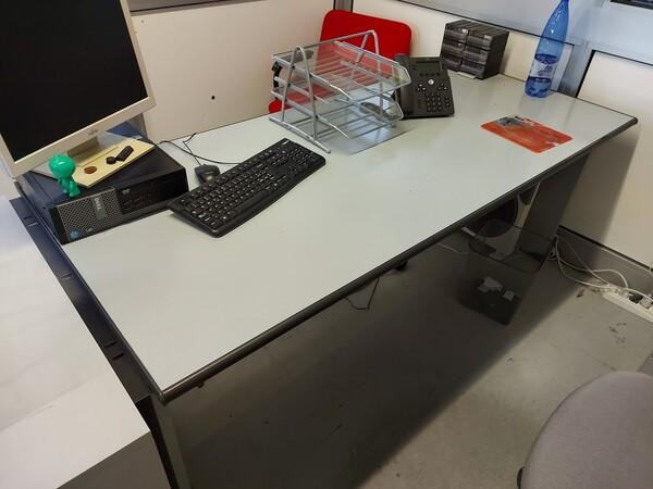 25#5813 Arredi e attrezzature da ufficio in vendita - foto 125