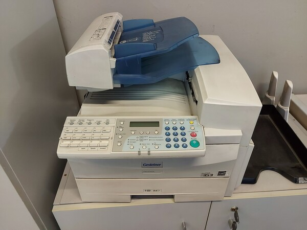 25#5813 Arredi e attrezzature da ufficio in vendita - foto 128
