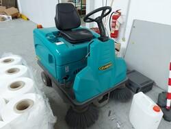 Eureka sweeper - Lot 5 (Auction 5813)