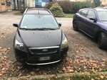Autovettura Ford Focus - Lotto 1 (Asta 5815)