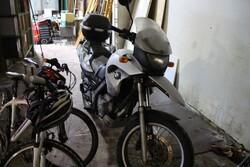 Motociclo Bmw F650 GS