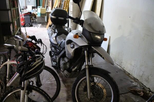 1#5816 Motociclo Bmw F650 GS in vendita - foto 1