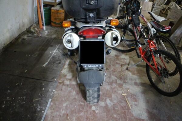 1#5816 Motociclo Bmw F650 GS in vendita - foto 3
