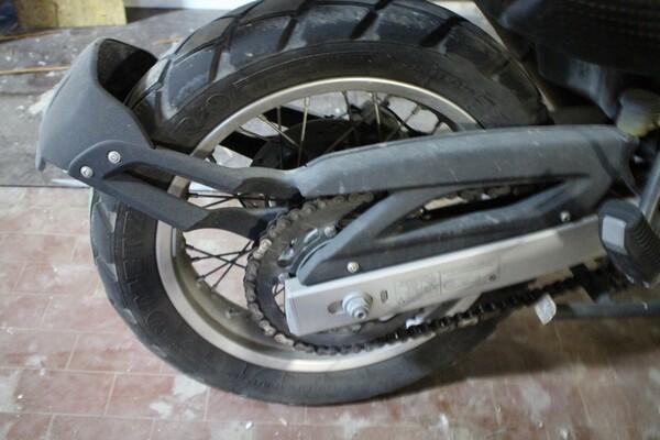 1#5816 Motociclo Bmw F650 GS in vendita - foto 5