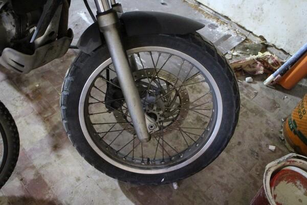 1#5816 Motociclo Bmw F650 GS in vendita - foto 6