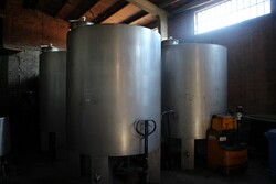 Omni filler and steel tanks - Lot 2 (Auction 5816)