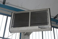Estintori a polvere e riscaldatori ApenGroup