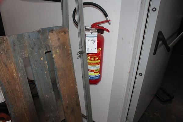 19#5817 Impianto di allarme e telecamere in vendita - foto 6