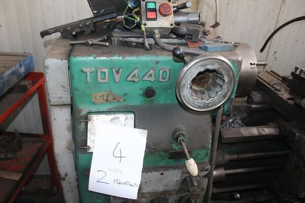 2#5817 Tornio Tovaglieri in vendita - foto 3