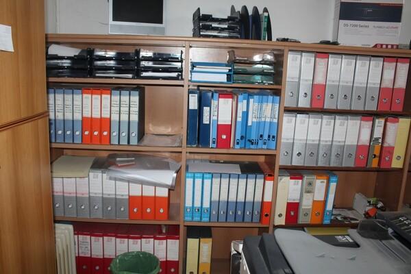 22#5817 Arredi ufficio in vendita - foto 5