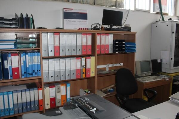 22#5817 Arredi ufficio in vendita - foto 6