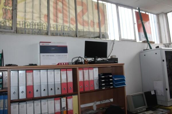 22#5817 Arredi ufficio in vendita - foto 7