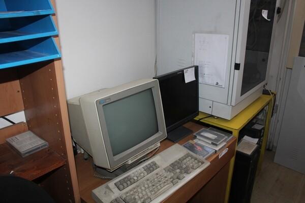 22#5817 Arredi ufficio in vendita - foto 10