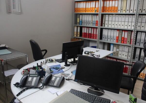 22#5817 Arredi ufficio in vendita - foto 11
