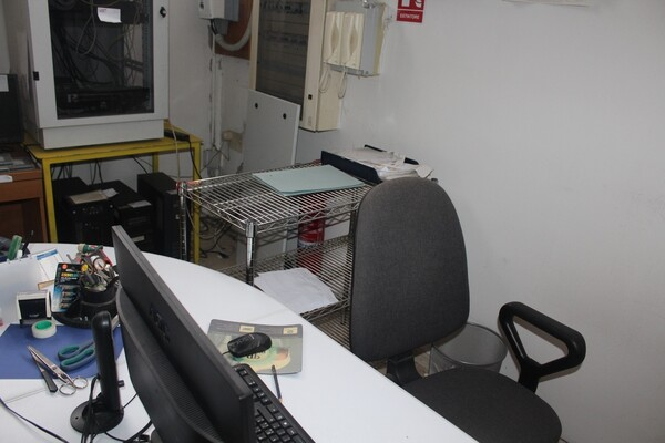 22#5817 Arredi ufficio in vendita - foto 14
