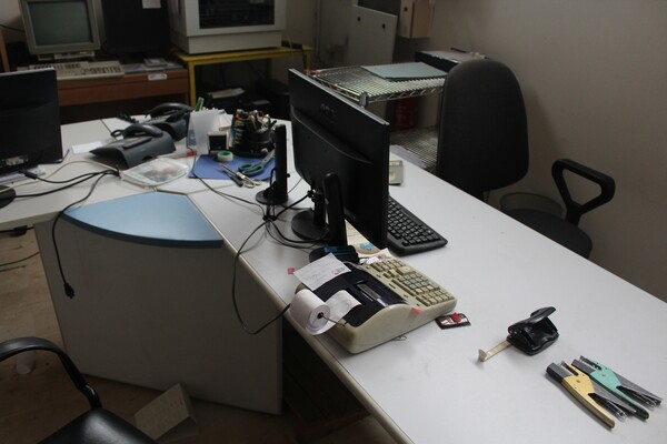 22#5817 Arredi ufficio in vendita - foto 16