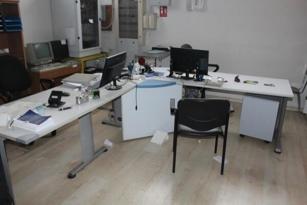 22#5817 Arredi ufficio in vendita - foto 17
