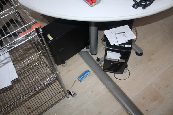 22#5817 Arredi ufficio in vendita - foto 20
