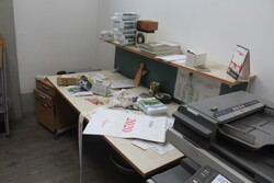 Office furniture - Lot 24 (Auction 5817)